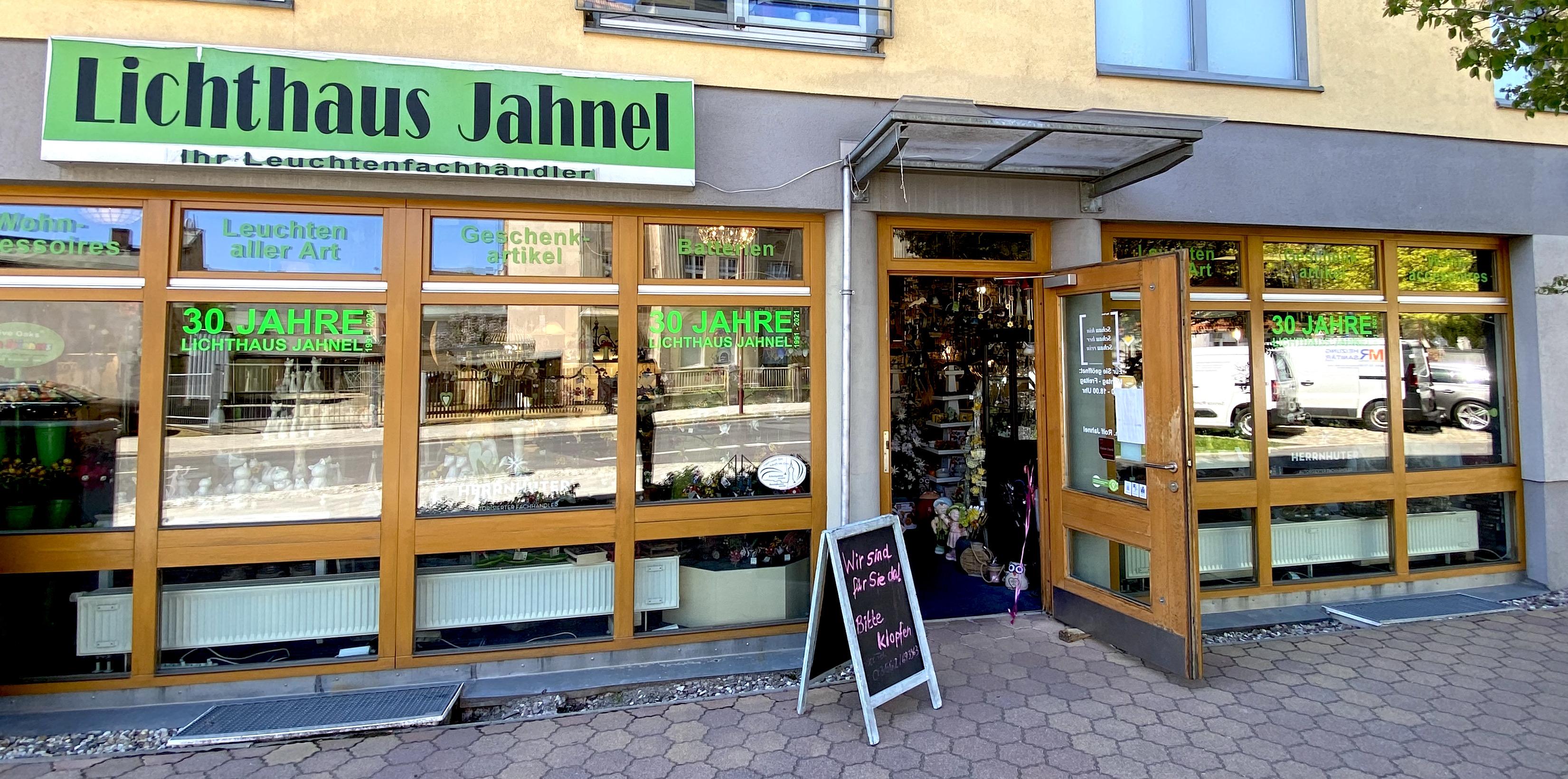 Lichthaus Jahnel