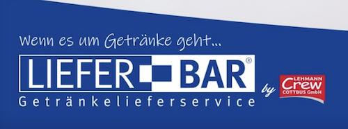 """""""Lieferbar"""" Lehmann Crew Cottbus GmbH"""